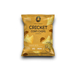Load image into Gallery viewer, Cricket Corn Chips 50g