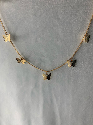 Open image in slideshow, High Flyer Necklace
