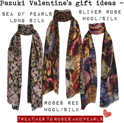 Pazuki - Valentine's Day Gift Ideas - for her