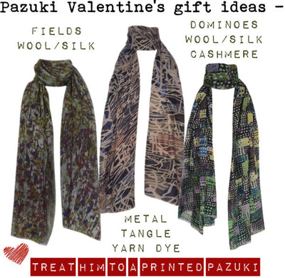 Pazuki - Valentine's Day Gift Ideas - for him