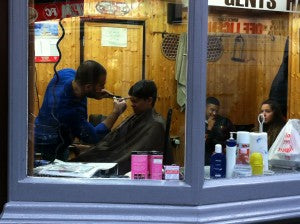 Brick Lane Barber