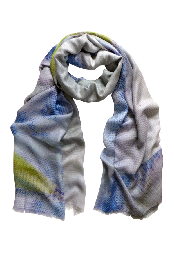 Pear Shaped - (Modal Cashmere) Scarf