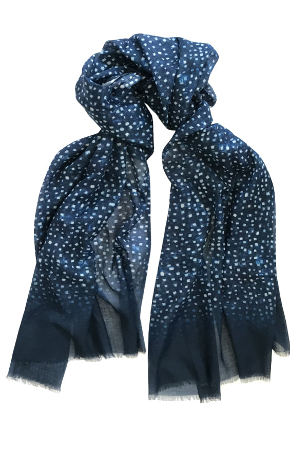 Twinkle 100% Cotton Scarf