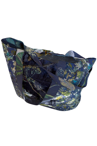 Gravel & Botanical - Patchwork Shopper Bag