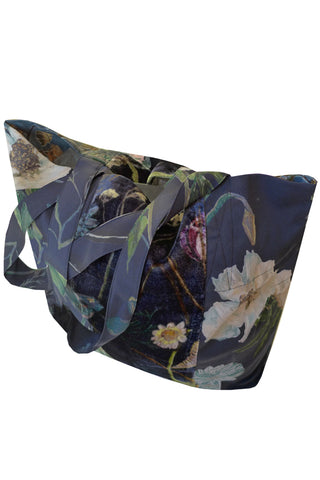 Twigs and Botanical - Patchwork Shopper Bag