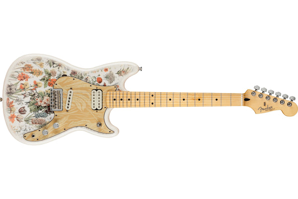 กีต้าร์ไฟฟ้า Fender Shawn Mendes Foundation Musicmaster