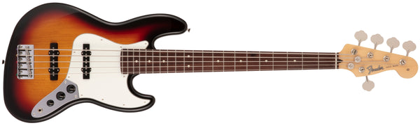 เบสไฟฟ้า Fender Made In Japan Hybrid II Jazz Bass V