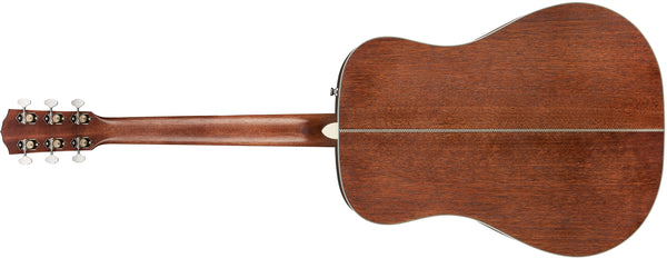 กีต้าร์โปร่ง Fender PM-1 STANDARD DREADNOUGHT ALL-MAHOGANY