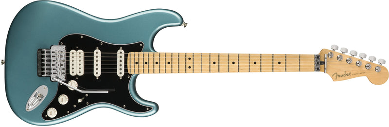 กีต้าร์ไฟฟ้า FENDER PLAYER STRATOCASTER FLOYD ROSE HSS
