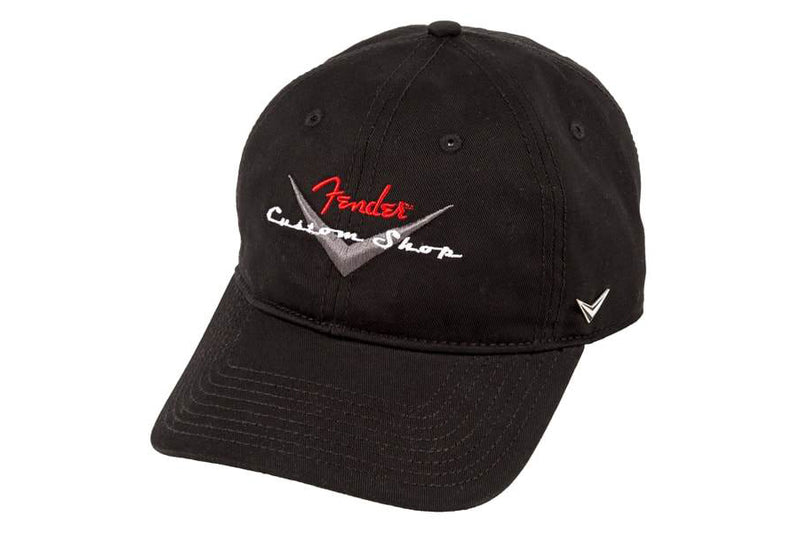 หมวกเบสบอล FENDER CUSTOM SHOP BASEBALL HAT