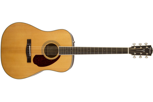 กีต้าร์โปร่ง Fender Paramount PM-1 Standard Dreadnought