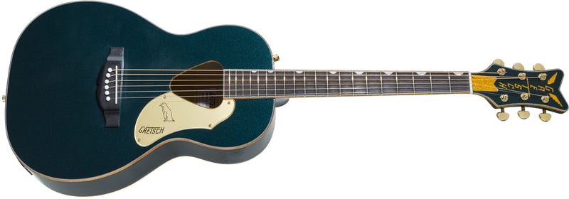 กีต้าร์โปร่ง GRETSCH G5021E LIMITED EDITION RANCHER PENGUIN PARLOR
