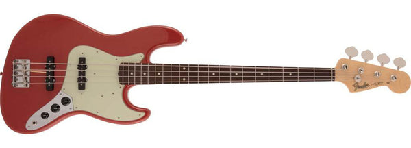 เบสไฟฟ้า FENDER MADE IN JAPAN TRADITIONAL II 60S JAZZ BASS