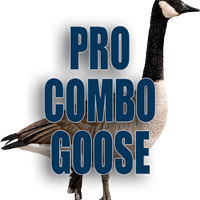 Pro Combo - Goose Package
