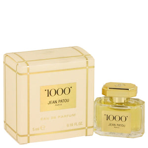 1000 by Jean Patou, Mini EDP 0.16 oz