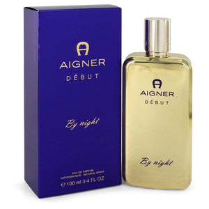 Aigner Debut by Etienne Aigner, Eau De Parfum Spray 3.4 oz
