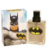 Batman by Marmol & Son, Eau De Toilette Spray (Men)  3.4 oz