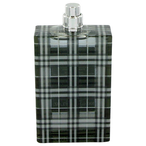 Burberry Brit by Burberry, Eau De Toilette Spray (Tester) 3.4 oz
