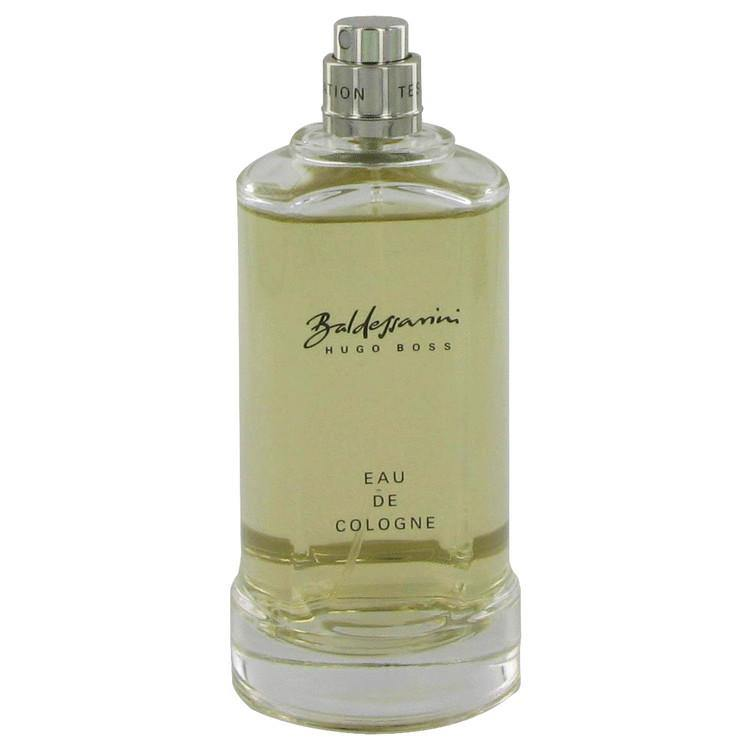 Baldessarini by Hugo Boss, Eau De Cologne Spray (Tester) (Men)  2.5 oz