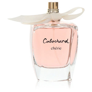 Cabochard Cherie by Cabochard, Eau De Parfum Spray (Tester) 3.4 oz