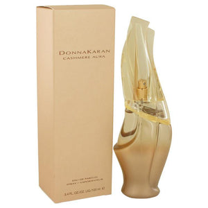 Cashmere Aura by Donna Karan, Eau De Parfum Spray (Women)  3.4 oz - FragranceB&B