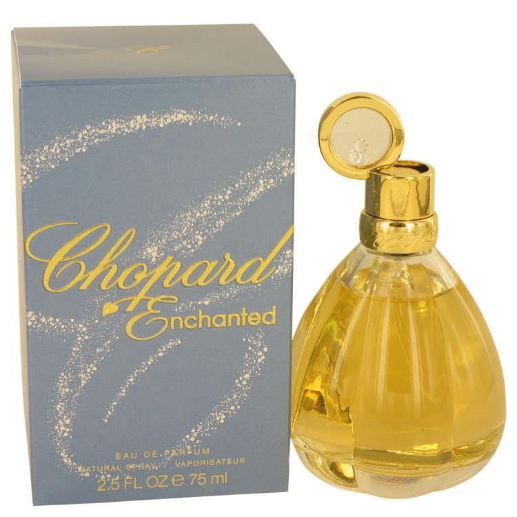 Chopard Enchanted by Chopard, Eau De Parfum Spray (Women)  2.5 oz