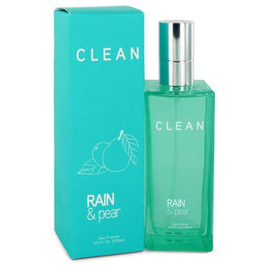 Clean Rain & Pear by Clean, Eau Fraiche Spray (Women)  5.9 oz