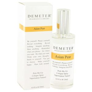 Demeter Asian Pear Cologne by Demeter, Cologne Spray (Unisex) (Women)  4 oz