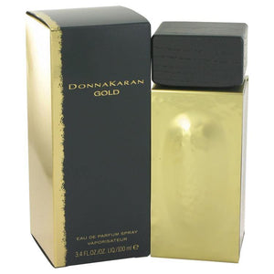 Donna Karan Gold by Donna Karan, Eau De Parfum Spray (Women)  3.4 oz - FragranceB&B