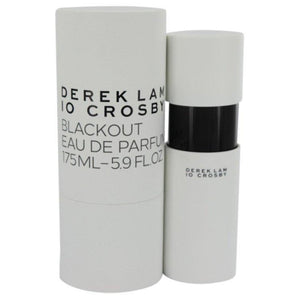 Derek Lam 10 Crosby Blackout by Derek Lam 10 Crosby, Eau De Parfum Spray (Women)  5.8 oz - FragranceB&B