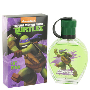 Teenage Mutant Ninja Turtles Donatello by Marmol & Son, Eau De Toilette Spray (Men)  3.4 oz