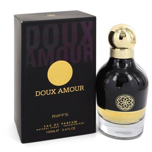 Doux Amour by Riiffs, Eau De Parfum Spray (Men)  3.4 oz