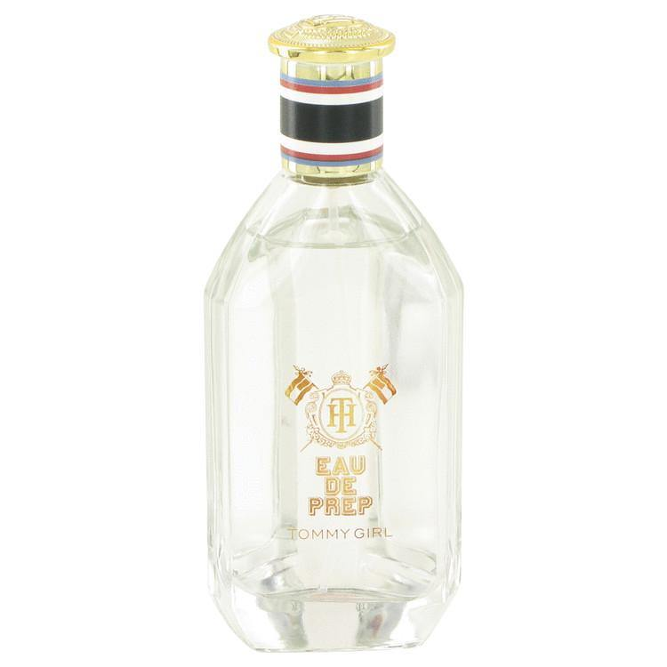 Eau De Prep by Tommy Hilfiger, Eau De Toilette Spray (Tester) (Women)  3.4 oz - FragranceB&B