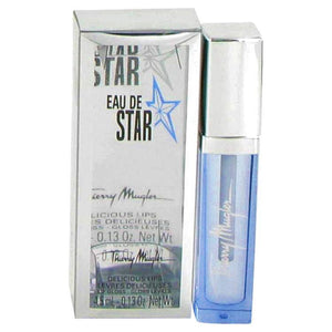Eau De Star by Thierry Mugler, Lip Gloss (Women)  0.13 oz
