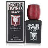 English Leather Black by Dana, Cologne Spray (Men)  3.4 oz