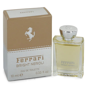 Ferrari Bright Neroli by Ferrari, Mini EDT 0.33 oz