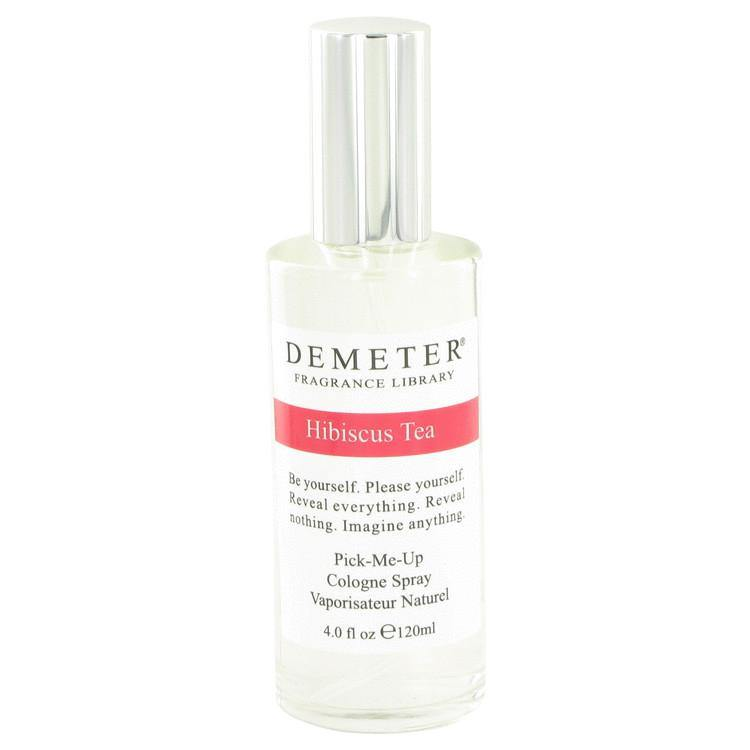 Demeter Hibiscus Tea by Demeter, Cologne Spray (Women)  4 oz - FragranceB&B