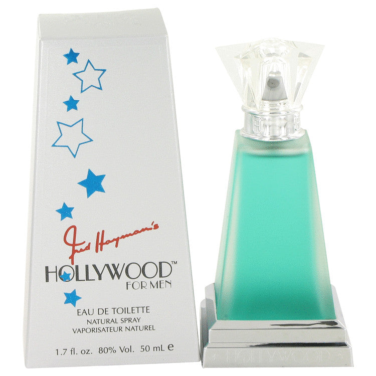 Hollywood by Fred Hayman, Eau De Toilette Spray (Men)  1.7 oz