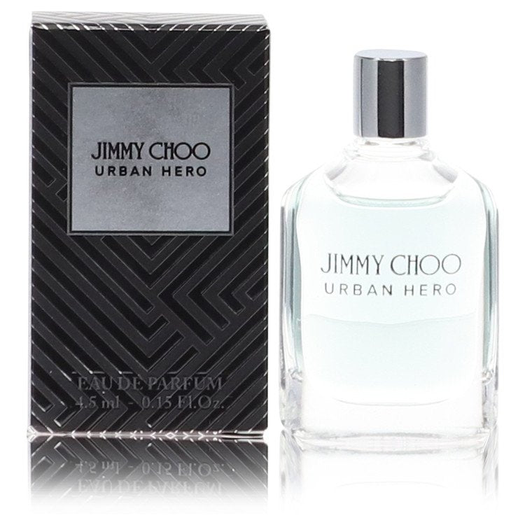 Jimmy Choo Urban Hero by Jimmy Choo, Mini EDP (Men)  0.15 oz