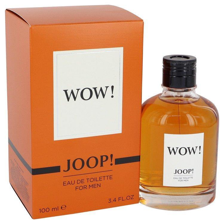 Joop Wow by Joop!, Eau De Toilette Spray (Men)  3.4 oz