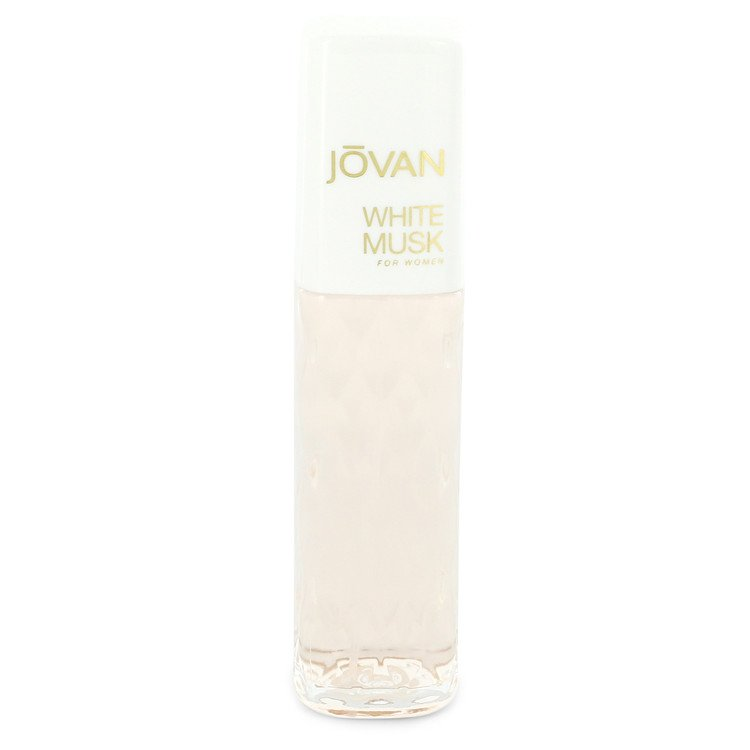 Jovan White Musk by Jovan, Cologne Spray (unboxed) (Women)  2 oz