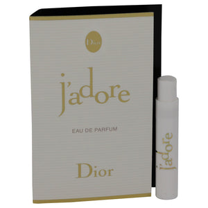 Jadore by Christian Dior, Vial (sample) 0.03 oz
