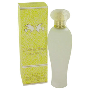 L'air Du Temps by Nina Ricci, Deodorant Spray (Women)  3.3 oz