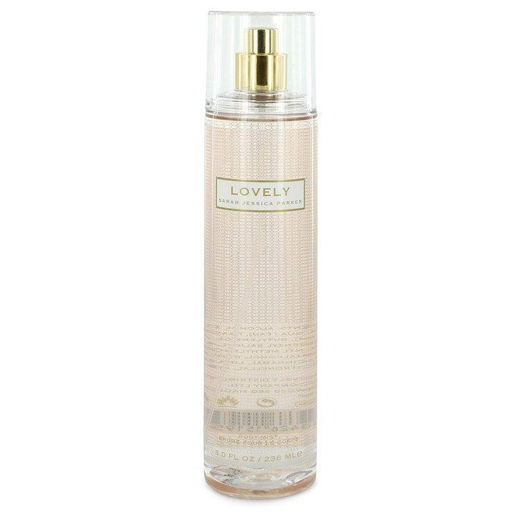 Lovely by Sarah Jessica Parker, Body Mist (Women)  8 oz