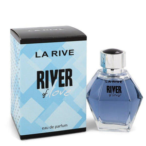 La Rive River Of Love by La Rive, Eau De Parfum Spray (Women)  3.3 oz