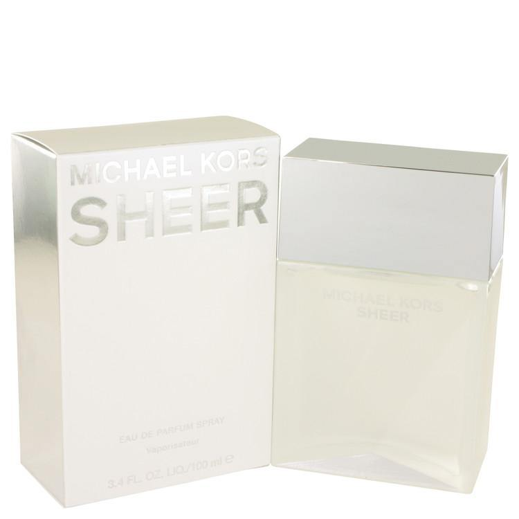 Michael Kors Sheer by Michael Kors, Eau De Parfum Spray (Women)  3.4 oz - FragranceB&B