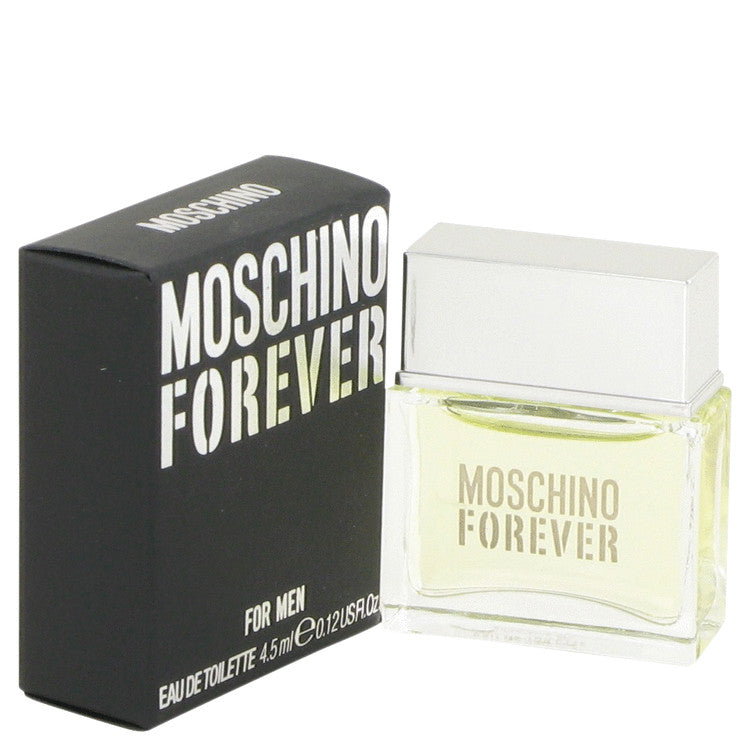 Moschino Forever by Moschino, Mini EDT (Men)  0.12 oz
