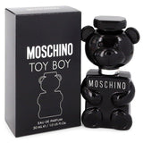 Moschino Toy Boy by Moschino, Eau De Parfum Spray (Men)  1 oz