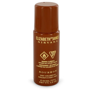 Nirvana Bourbon by Elizabeth And James, Dry Shampoo (Women)  1.4 oz