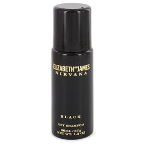 Nirvana Black by Elizabeth And James, Dry Shampoo 1.4 oz - FragranceB&B